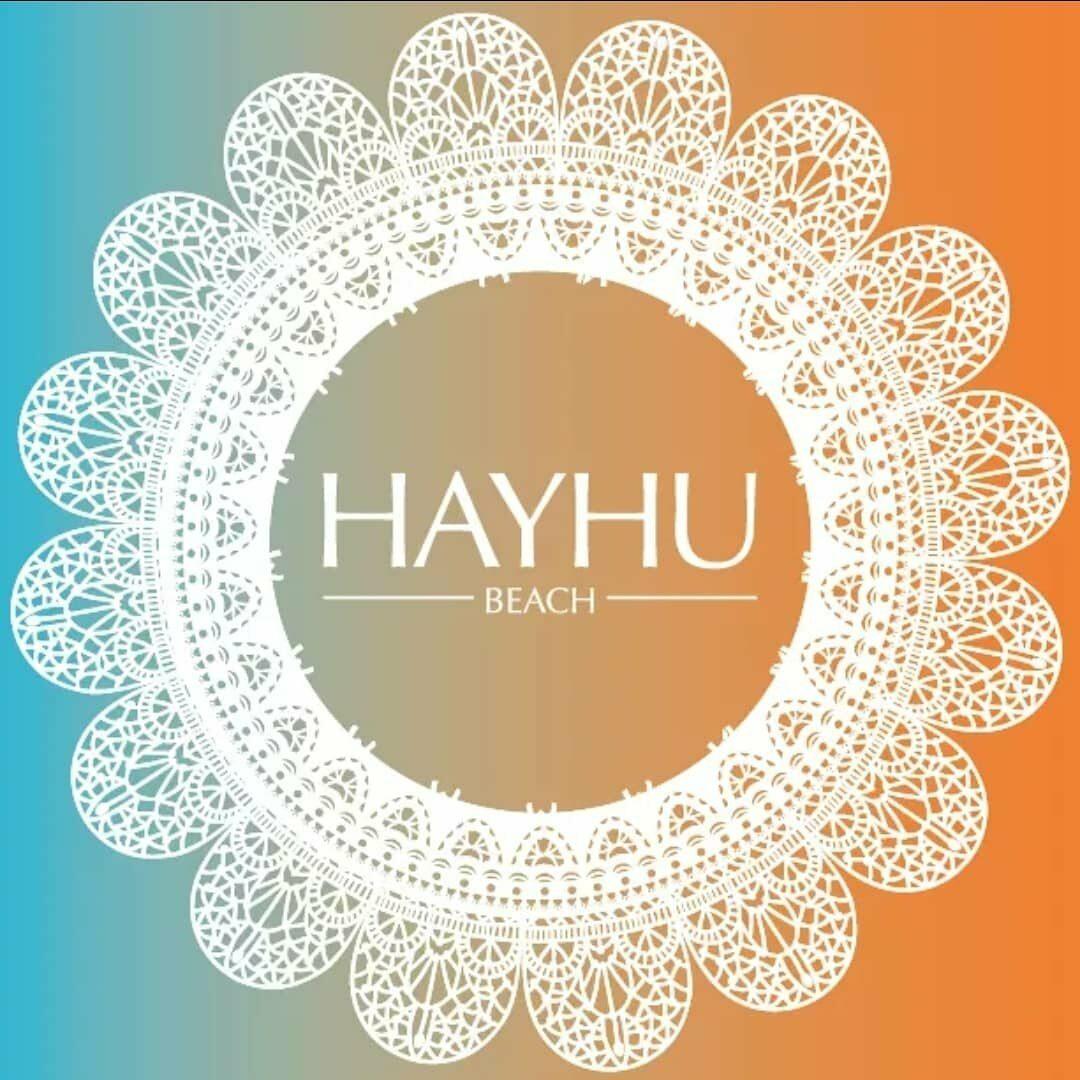 Hayhu Beach Costa Maya